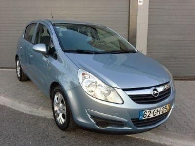 usado Opel Corsa 1.3 CDTI 75 CV