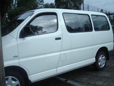usado Toyota Yaris Verso 1.4 D-4D Luna