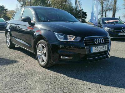 usado Audi A1 1.4 TDI ultra NACCIONAL