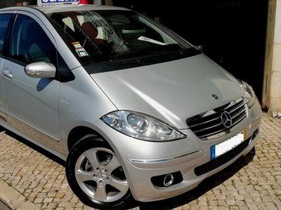usado Mercedes A150 Avantgarde
