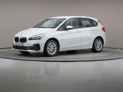 usado BMW 216 Série 2 d Advantage
