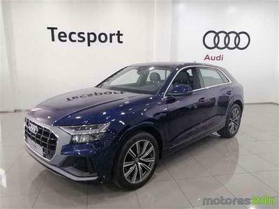 usado Audi Q8 3.0 TDI 50 quattro Tiptronic