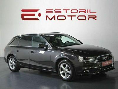 usado Audi A4 Avant 2.0 TDi Multitronic
