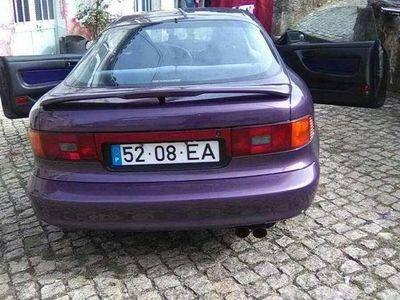 usado Toyota Celica 1.6 -