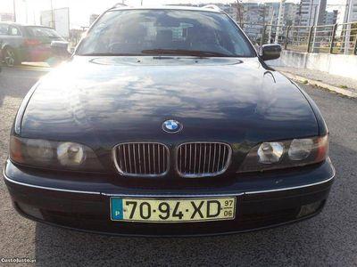 usado BMW 525 TDS 143 cav - 97