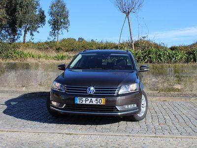 usado VW Passat Variant Confortline