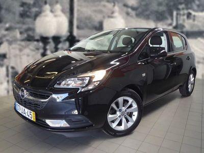 usado Opel Corsa E 1.3 CDTi Business