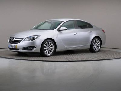 usado Opel Insignia 1.4 T Executive S/S