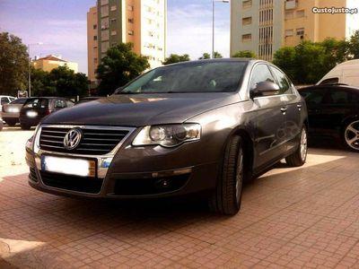 usado VW Passat tdi 2.0 Highline -