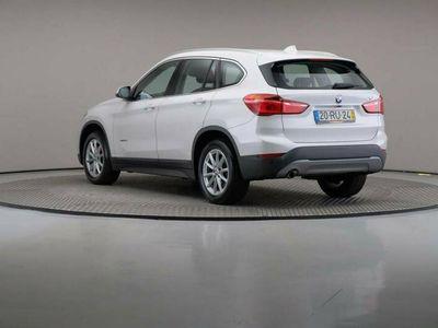 usado BMW X1 18 d sDrive Advantage