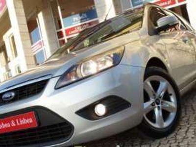 usado Ford Focus GPL