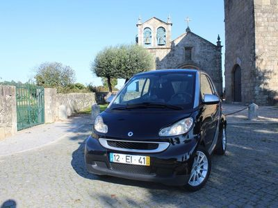 usado Smart ForTwo Coupé MHD