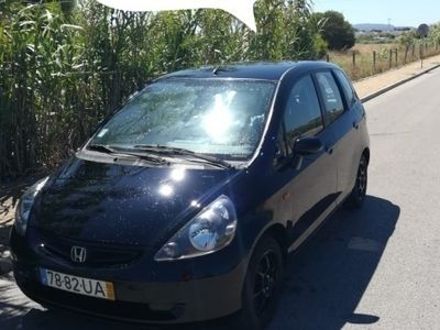 usado Honda Jazz 1.2 16-válvulas is