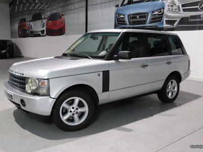 brugt Land Rover Range Rover 3.0 TD6 HSE