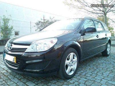 used Opel Astra 1.3 cdti