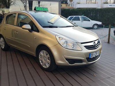 usado Opel Corsa 1.2 Gasolina C/Garantia