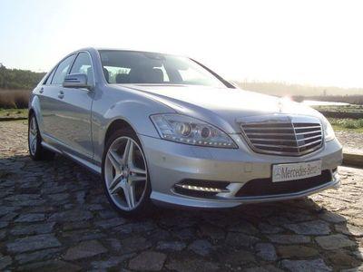 usado Mercedes S250 AMG