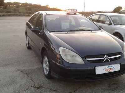 usado Citroën C5 ---