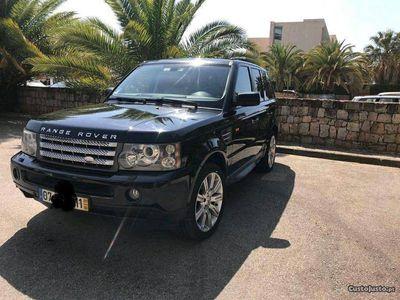 brugt Land Rover Range Rover Selo 65