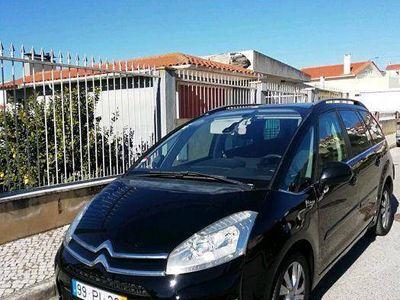 gebraucht Citroën Grand C4 Picasso 1.6hdi