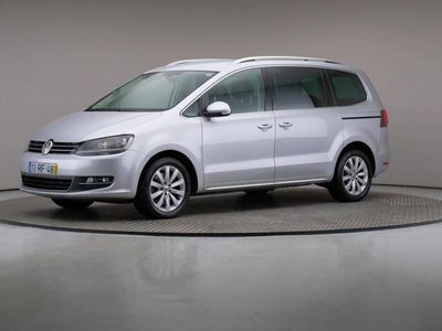 usado VW Sharan 2.0 TDi Blue Highline