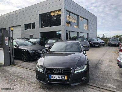 gebraucht Audi A5 3.0 tdi