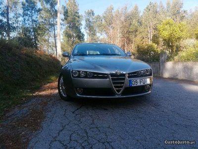 usado Alfa Romeo 159 SW 1.9 jtdm 150cv