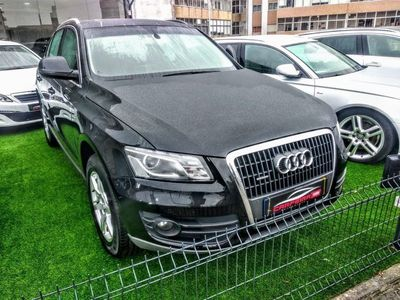 usado Audi Q5 ---