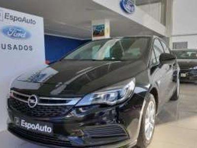 usado Opel Astra Gasolina