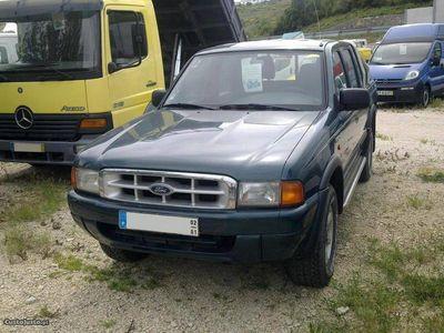 usado Ford Ranger 2.5tdcd