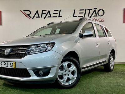 usado Dacia Logan 1.2 Bi-Fuel / GPL