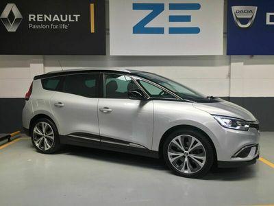 usado Renault Grand Scénic 1.5 dCi Intens Hybrid Assist SS