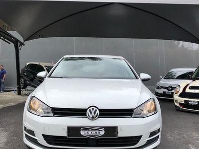 usado VW Golf VII CONFORTLINE DSG