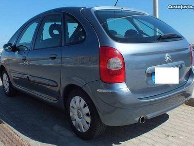 usado Citroën Xsara Picasso 1.6 109 cv - 06