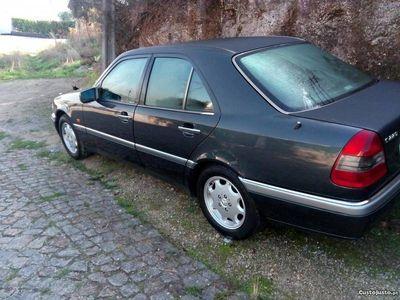 usado Mercedes C220 Versão Elegance - 95
