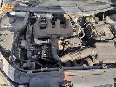 usado Peugeot 206 1.9D comercial