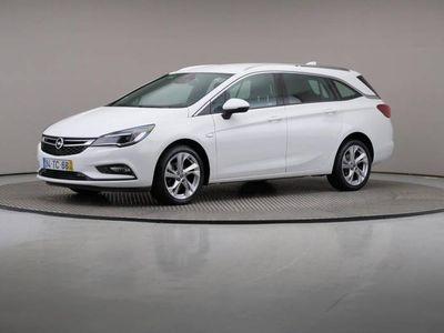 usado Opel Astra ST 1.6 CDTI Dynamic Sport