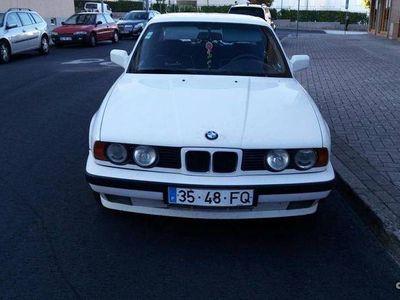 brugt BMW 525 TDS 1997