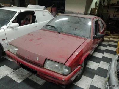 usado Citroën BX 1989