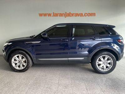 usado Land Rover Range Rover evoque 2.2 SD 4 Dynamique