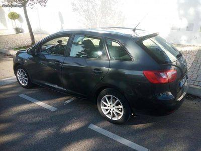 usado Seat Ibiza ST 1.6 TDI