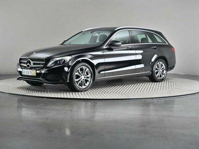 usado Mercedes C200 Classed Avantgarde