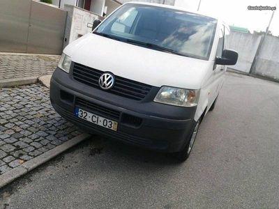 usado VW Transporter 1.9 tdi 105 cv
