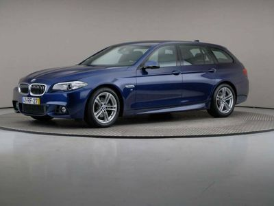 usado BMW 520 Série 5 d Pack M Auto