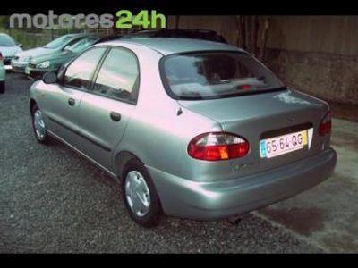 usado Chevrolet Lanos 1.4 SE