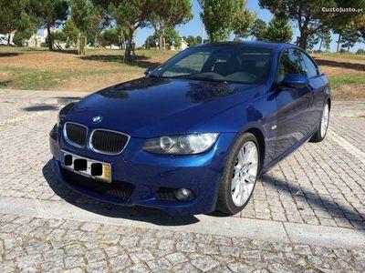 usado BMW 320 320 d COUPÊ PACK M -