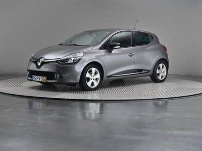 usado Renault Clio 1.5 dCi Dynamique S 82g
