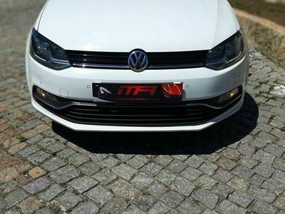 usado VW Polo 1.4 TDI LOUNGE BLUEMOTION TECH