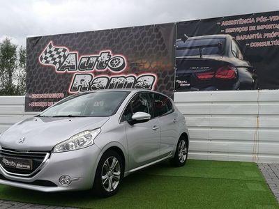 usado Peugeot 208 1.6 hdi