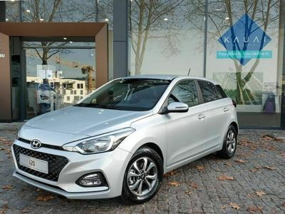 usado Hyundai i20 1.0 T-GDi Comfort 100 cv